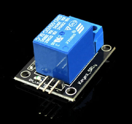 아두이노용 5V  릴레이 모듈 / Keyes 5V Relay Module for Arduino